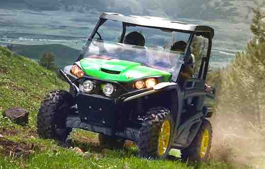 2017 john deere gator 825i specs tractors review. Black Bedroom Furniture Sets. Home Design Ideas