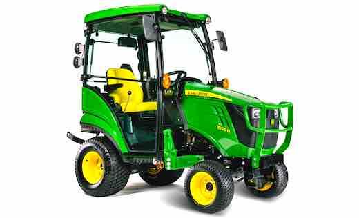 Locking Mechaism 4410 John Deere Steering Wheel Removal : John deere r tractors review