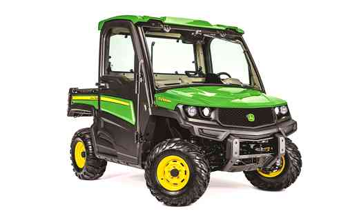 John Deere Gator Prices >> 2018 John Deere Gator Prices Tractors Review