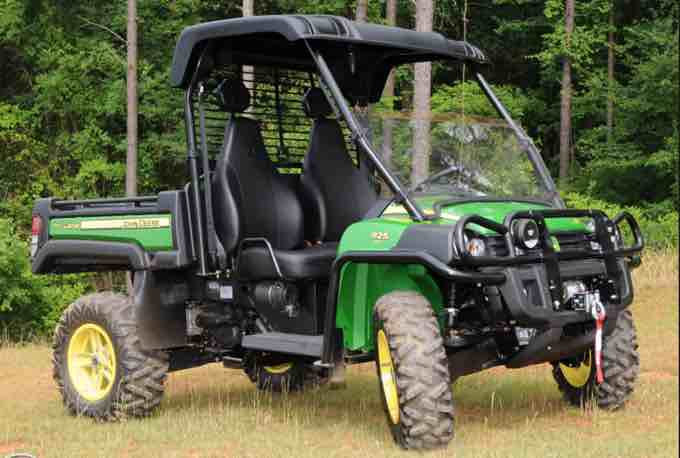 john deere gator xuv 825i specs tractors review. Black Bedroom Furniture Sets. Home Design Ideas