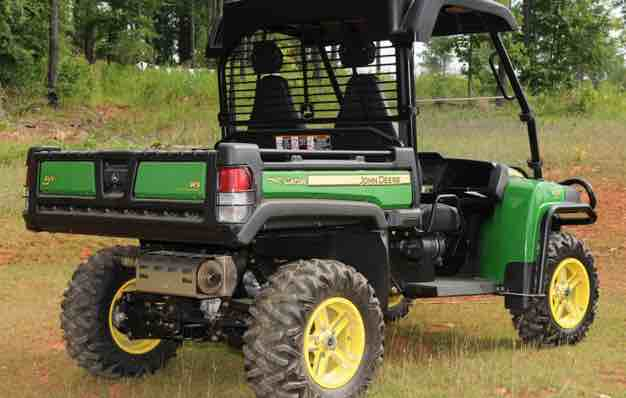 john deere gator 825i specs tractors review. Black Bedroom Furniture Sets. Home Design Ideas